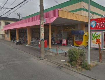 しまむらストアー 徳延店の画像1