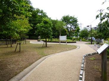 成城四丁目緑地の画像1