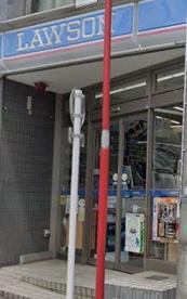 ローソン H三田四丁目店の画像1