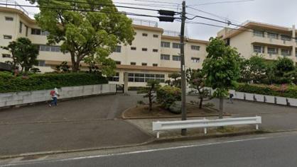 平塚市立花水小学校の画像1