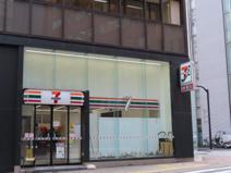 セブンイレブン 浜松町1丁目北店