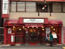 カフェ・ベローチェ 三崎町店