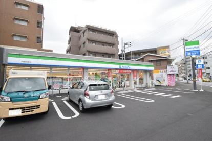 ファミリーマート戸塚吉田町店の画像1