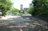 有岡城跡公園