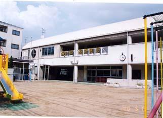 中野幼稚園の画像1
