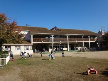 認定こども園プール幼稚園の画像1