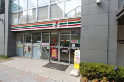 セブンイレブン名古屋桜通泉1丁目店の画像1