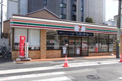 セブンイレブン名古屋泉1丁目店の画像1