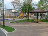 八軒さつき公園