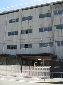 池田市立北豊島中学校の画像1