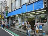 ローソン (六角橋商店街内)