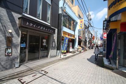 仙川駅前商店街の画像1