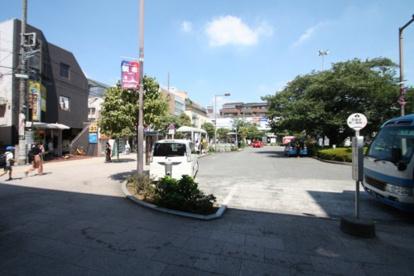 仙川駅の画像1