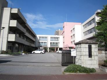 幸町第二中学校の画像1