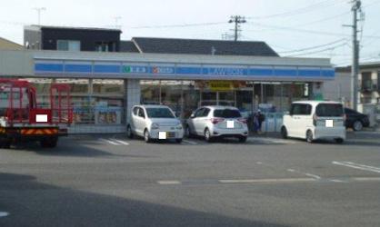 ローソン 新潟大野町店の画像1