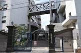 天王寺中学校