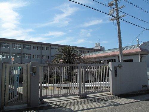 福田小学校の画像