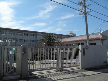 福田小学校の画像1