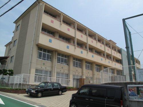 東垂水小学校の画像