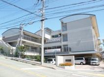 垂水東中学校