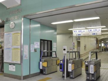 山陽垂水駅の画像1