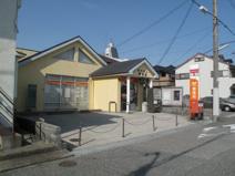 坂上郵便局
