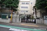 渋谷区立 山谷小学校