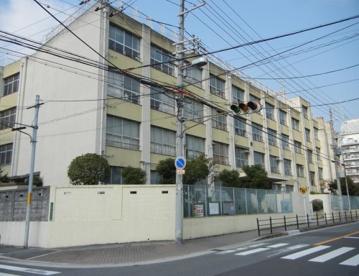 大阪市立鯰江東小学校の画像1