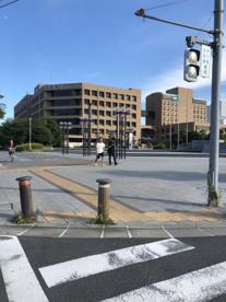 私立明海大学の画像1