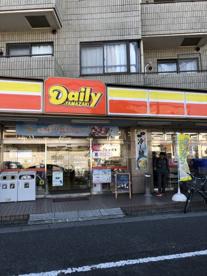 デイリーヤマザキ 浦安舞浜店の画像1