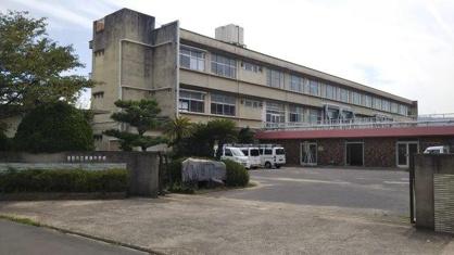 倉敷市立真備中学校の画像1