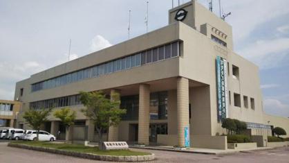 倉敷市真備支所の画像1
