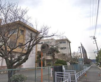 平塚市立金旭中学校の画像1