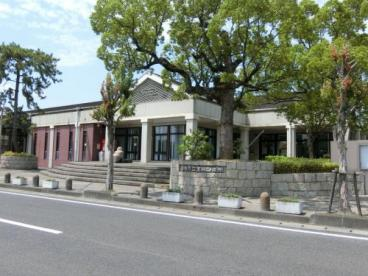 玉島図書館の画像1