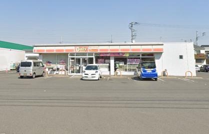 デイリーヤマザキ 平塚東真土店の画像1