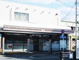 セブンイレブン ハートインJR向日町駅改札口店