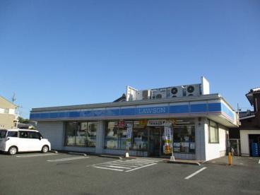 ローソン 亀岡西町店の画像1