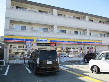 ミニストップ 亀岡大井町土田店の画像1