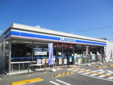 ローソン ガレリアかめおか前店の画像1