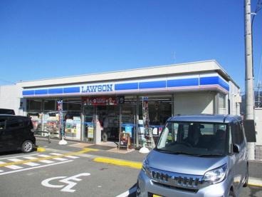 ローソン 亀岡つつじケ丘店の画像1