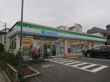 ファミリーマート 浮間中央通り店の画像1