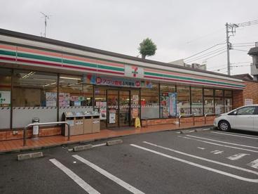 セブンイレブン 北区浮間中央通り店の画像1