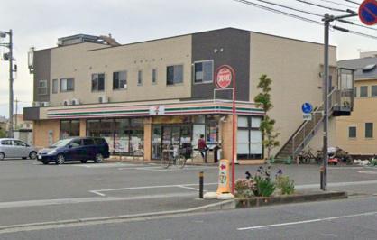 セブンイレブン 平塚久領堤店の画像1