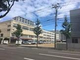 札幌市立中央中学校