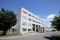 札幌市立大学 桑園キャンパス