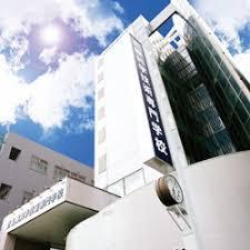 札幌科学技術専門学校自動車実習棟の画像1