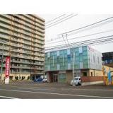 北海道信用金庫中央西支店