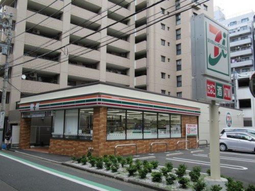 セブン-イレブン横浜鶴見中央4丁目店の画像