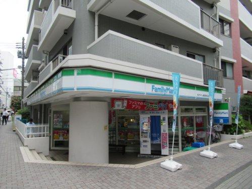 ファミリーマート ネオマイム鶴見東口店の画像