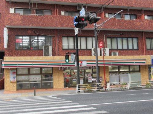 セブン-イレブン 鶴見中央店の画像